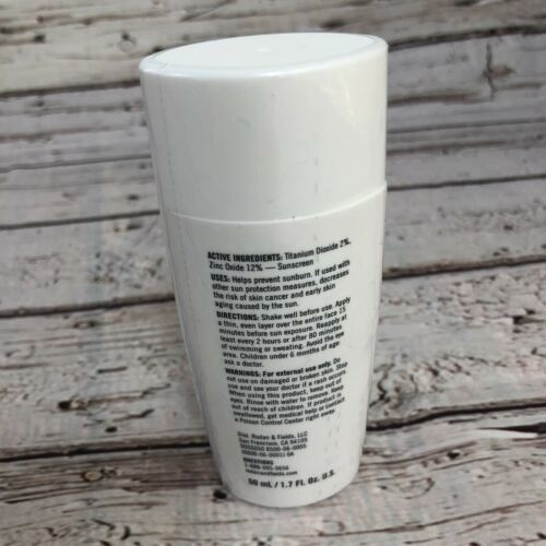 New Rodan + and Fields Soothe Mineral Sunscreen Broad Spectrum SPF 30 Step 4 image 4