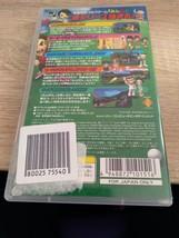 Sony PSP Minna No Golf Portable ~Japanese image 3