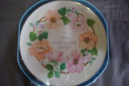 NEW American greetings LASTING MEMORIES Fine Porcelain Mother Mother's D... - $9.90
