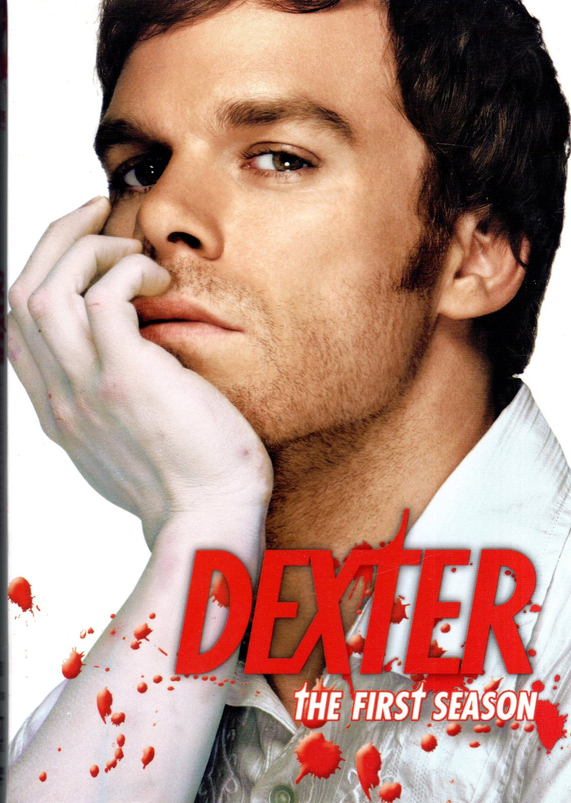 DVD - Dexter: The First Season (Complete Set Disc 1 to 4)