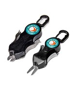 Boomerang Tool Company Angler's Combo Includes Salt Water Big Snip & A S... - $35.43
