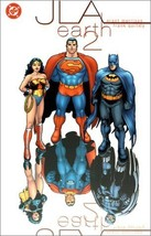 JLA: Earth 2 (JLA (DC Comics Unnumbered Paperback)) Morrison, Grant - $8.86