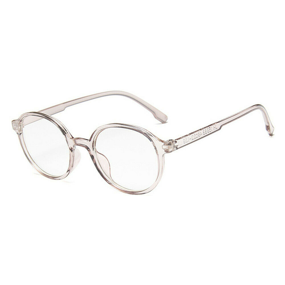 New Fashion Classic Style Clear Lens Glasses Frame Retro Casual Daily Eyewear image 8