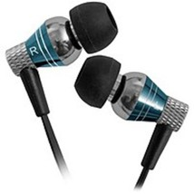JLab JBUDS-PRO-TEAL Mach Speed In-Ear Headphone with Microphone - Teal - $27.03