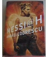 Messi@h - Andrei Codrescu - 1999 Hard Cover - First Edition - VERY NICE ... - $9.89