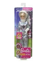 Barbie Careers 60th Anniversary Astronaut Doll - $14.95