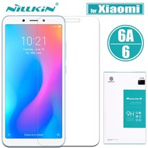 Xiaomi Redmi 6A / 6 5A 5 Tempered Glass 0.33mm Amazing H Clear Screen Protector - $14.35+