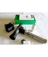 Welch Allyn PanOptic Ophthalmoscope Ophthalmic Set - $833.34