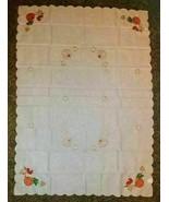 """Homewear Holiday Thanksgiving Autumn Fall Pumpkin 58"""" X 82"""" Oblong Table... - $63.42"""
