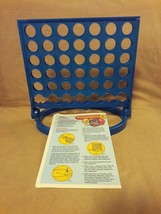 CONNECT 4 Game Replacement pieces parts GAME BASE GRID INSTRUCTIONS 2009 - $10.39