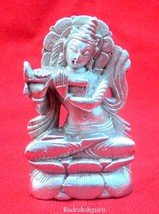 Lord Krishna Made in Pure Parad - 120 gm - $80.00