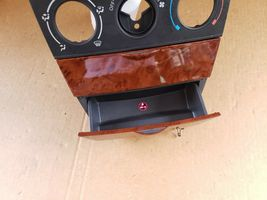 03-08 Toyota Corolla E120 Wood Grain Dash Radio Ac Control Bezel Trim Ash Tray image 11