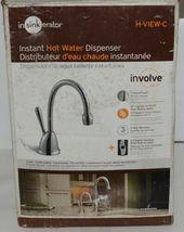 Insinkerator H VIEW C Instant Hot Water Dispenser Chrome image 8