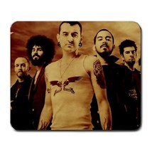 Linkin Park 68d Mouse pad New Inspirated Mouse Mats Ac8 - $6.99