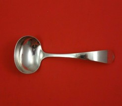 """Wadefield by Kirk-Stieff Sterling Silver Sauce Ladle 6"""" Serving Silverware - $79.00"""