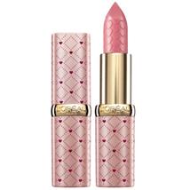 3x L'Oreal Color Riche Valentines Edition Lipstick - 303 Rose Tendre - $30.79