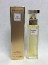 Elizabeth Arden 5th Avenue Eau de Parfum Spray 1oz New in Box Sealed - $23.64