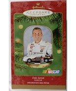 NASCAR 2001 - Hallmark - Keepsake Ornament Dale Jarrett #88 - UPS Racing... - $5.93