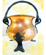 HAUNTED ANTIQUE CAULDRON OFFER ONLY 1000X HARNE... - $89,007.77