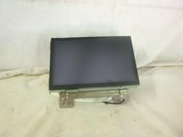 2011 2012 Infiniti G25 Infomation Display Screen 28091-1BU0A BLD17 - $30.49