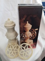 1970's Avon Country Store Coffee Mill Decanter Moonwind Cologne - $1.49