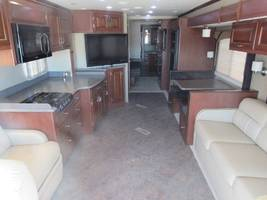2012 Newmar VENTANA LE 3862 Used Class A For Sale In Amarillo, TX 79119 image 4