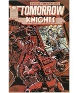 Tomorrow Knights #3 September 1990 [Comic] [Jan... - $2.89