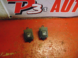 04 03 02 98 99 01 00 Cadillac Seville oem left right front heaated seat switch - $4.94