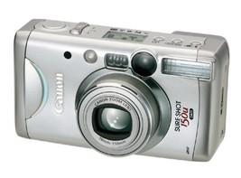 Canon Sure Shot 150u Automatic Compact 35mm Film Camera - $49.95