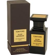 Tom Ford Plum Japonais Perfume 1.7 Oz Eau De Parfum Spray image 1