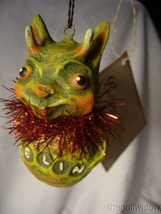 Bethany Lowe Halloween Little Ghoul Ornament no. HH2108 B image 1
