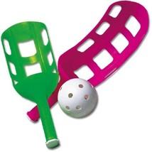 Fun-Air Scoop Ball - $7.91