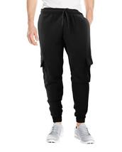 Men's Casual Jogger Pants Soft Slim Fit Fitness Gym Sport  Workout Sweatpants image 2