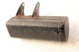 1970 Honda CL450 70 450 Scrambler Tool/Cargo Box - $35.52