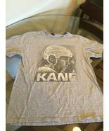 Chicago Blackhawks Patrick Kane Gray T-Shirt Medium Good Condition - $7.91