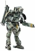 Hasegawa Maschinen Krieger Humanoid Unmanned Interceptor Glow Surfund Da... - $109.40