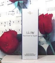 Van Cleef By Van Cleef & Arpels EDT Spray Refillable 3.0 FL. OZ.   - $259.99