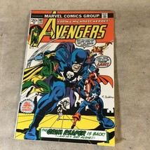 Avengers #107 1973 Marvel Comics Fine Condition  - $19.79