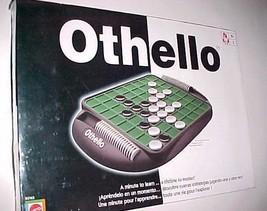 Mattel Othello Classic Game Item No. B3165 New 2005 NIB - $22.76