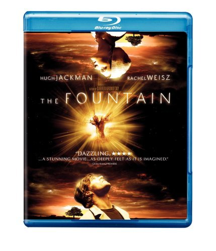 The Fountain [Blu-ray] (2007)