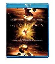 The Fountain [Blu-ray] (2007)