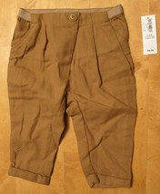 Old Navy Cotton Pants 6-12M - $7.83