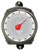 Industrial Hanging Scale, Dial, 70-Lb. Capacity - $49.49