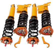 For Nissan 1989-1994 240SX S13 Silvia Jdm Coilovers Coil Springs Suspensions - $344.52