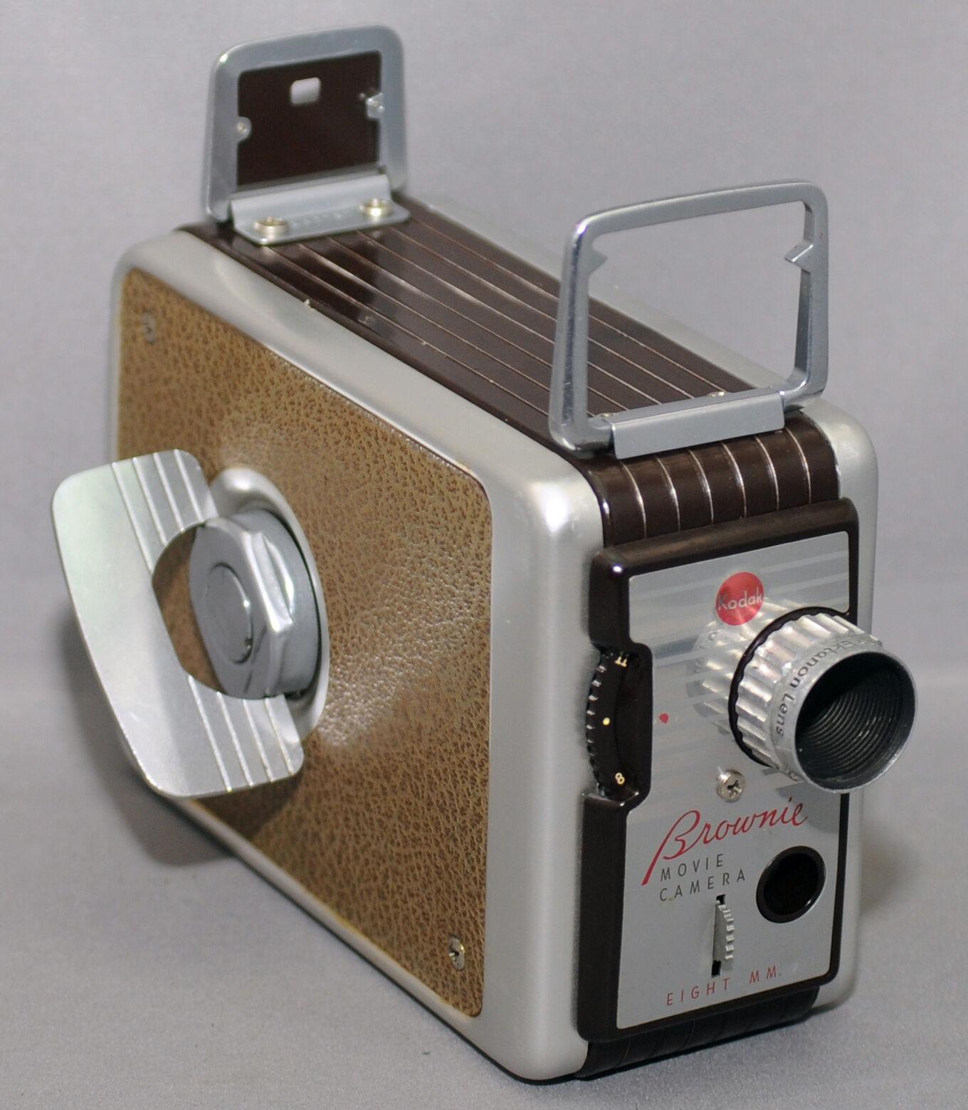 8Mm Vintage Camera kodak brownie eight mm 8mm vintage movie and 50 similar items
