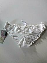 Sundazed White Bikini Bottoms Size Medium image 2