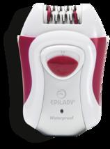 Epilady Waterproof Epilbox EP920-201 Epilator at Home Hair Removal Device - $90.00