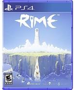 U&I Entertainment RiME - PlayStation 4 Standard Edition [video game] - $8.97