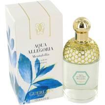 Guerlain Aqua Allegoria Mentafollia Perfume 4.2 Oz Eau De Toilette Spray image 5