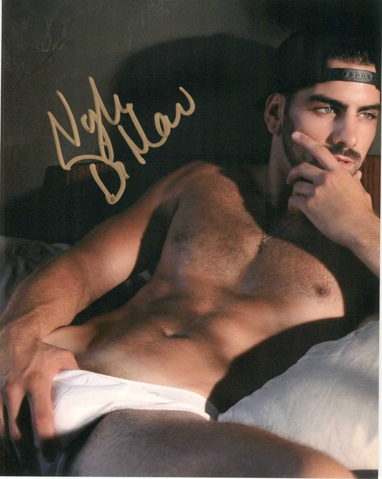 Primary image for Nyle Dimarco Signed Autographed Glossy 8x10 Photo